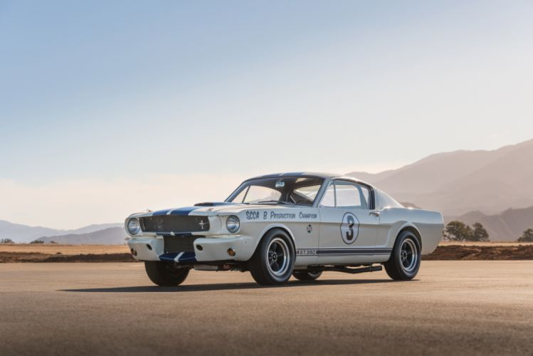 1965 Shelby Gt350r Ford Mustang Muscle Classic G T Gt350