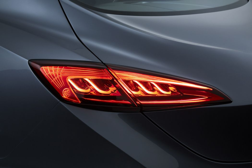 2015 Buick Avenir Concept Wallpaper 3000x2000 1173234 Wallpaperup