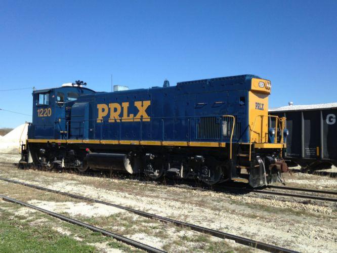 Tracks For Vehicles >> TRAIN engine locomotive railroad railway tracks tractor freight wallpaper | 1600x1200 | 1174084 ...