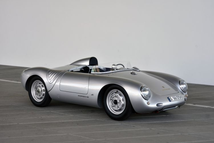 Spyders 550a by vintage pictures