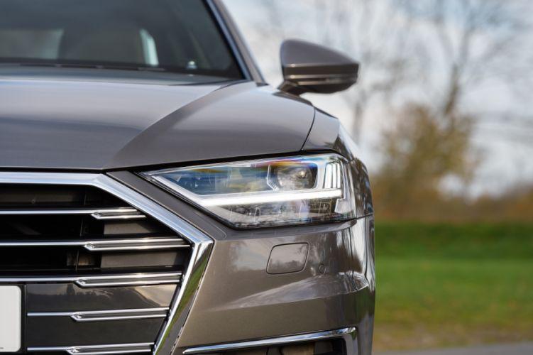 2018 Audi A8l >> 2018 Audi A8 L50 TDI quattro l50 wallpaper | 4096x2726 | 1175354 | WallpaperUP