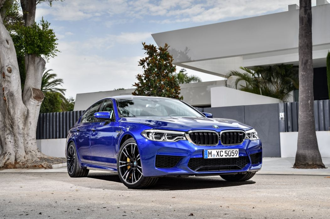 2018 Bmw M5 F90 M 5 Wallpaper 4096x2730 1175501