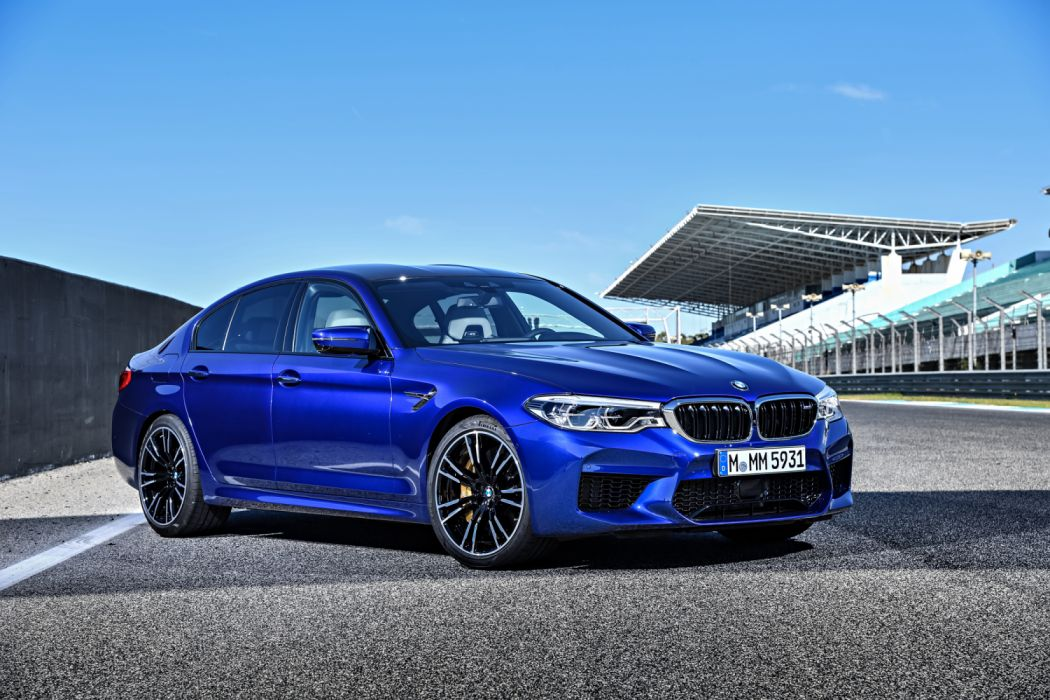 2018 Bmw M5 F90 M 5 Wallpaper 4096x2731 1175506