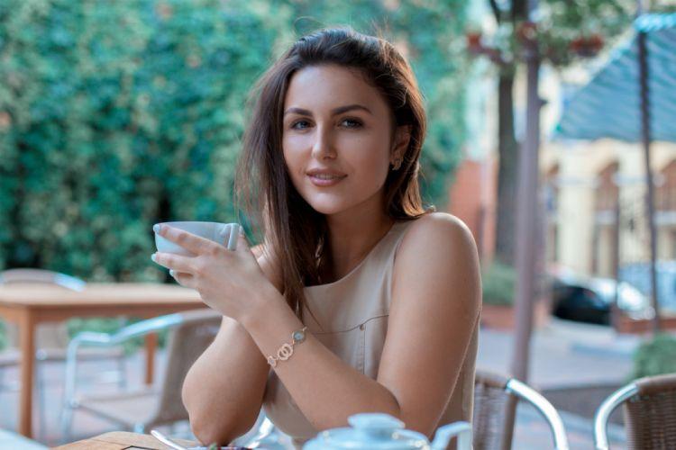 female model wallpaper download