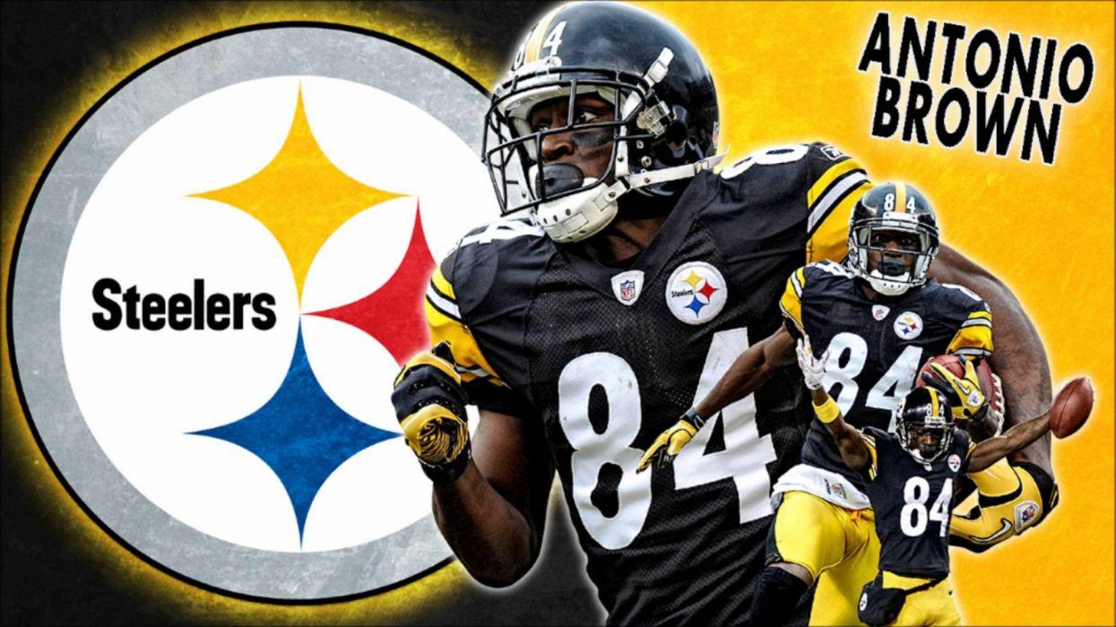 Pittsburgh Steelers nfl football sports