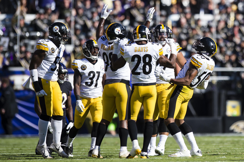 Pittsburgh Steelers Nfl Football Sports Wallpaper