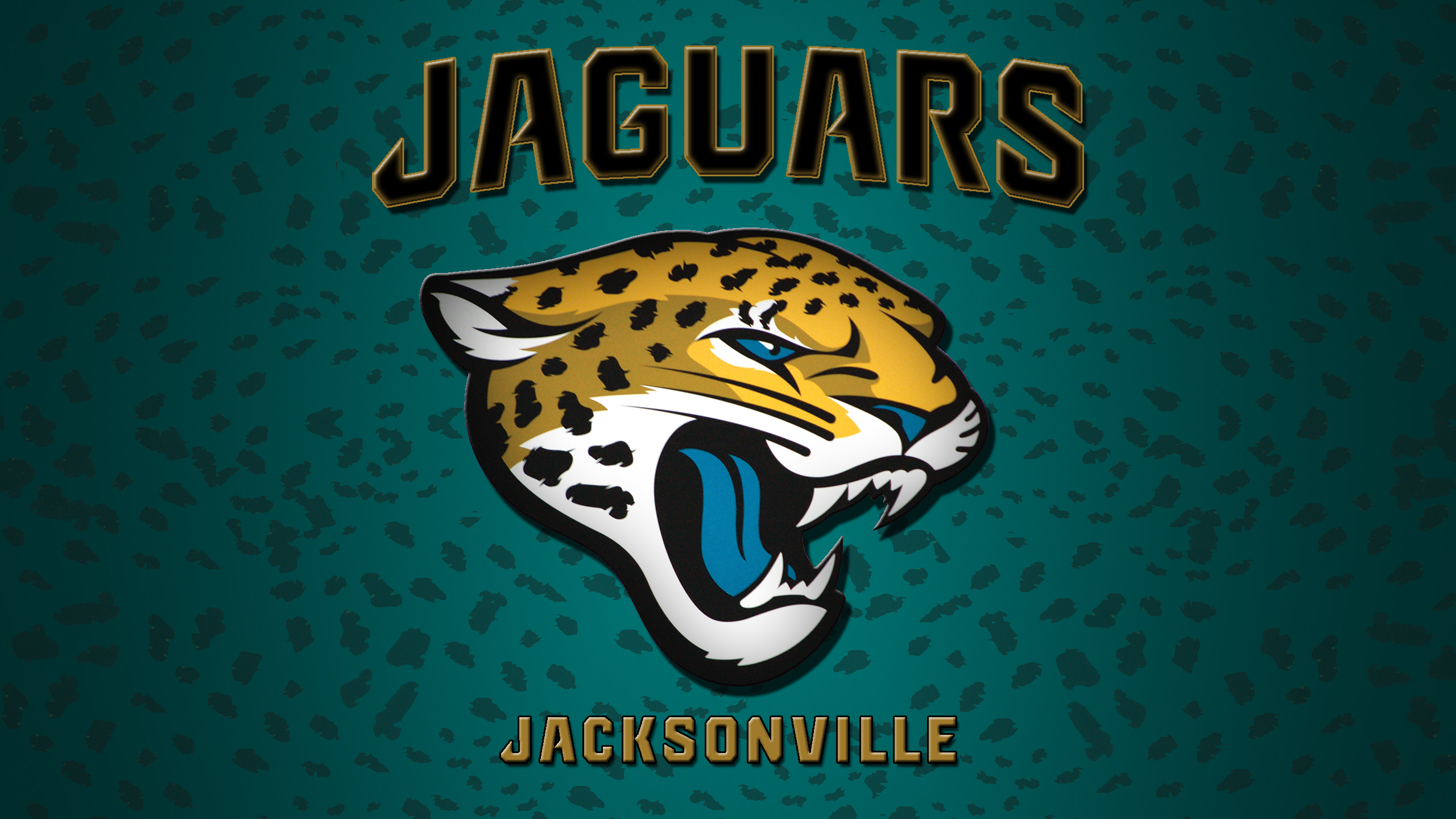 Captivating Jacksonville Jaguars Nfl Football Sports Wallpaper | 2560x1440 | 1178332 |  WallpaperUP