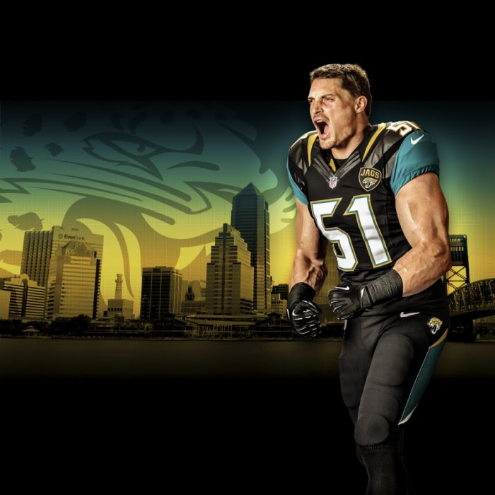 Jacksonville Jaguars Nfl Football Sports Wallpaper