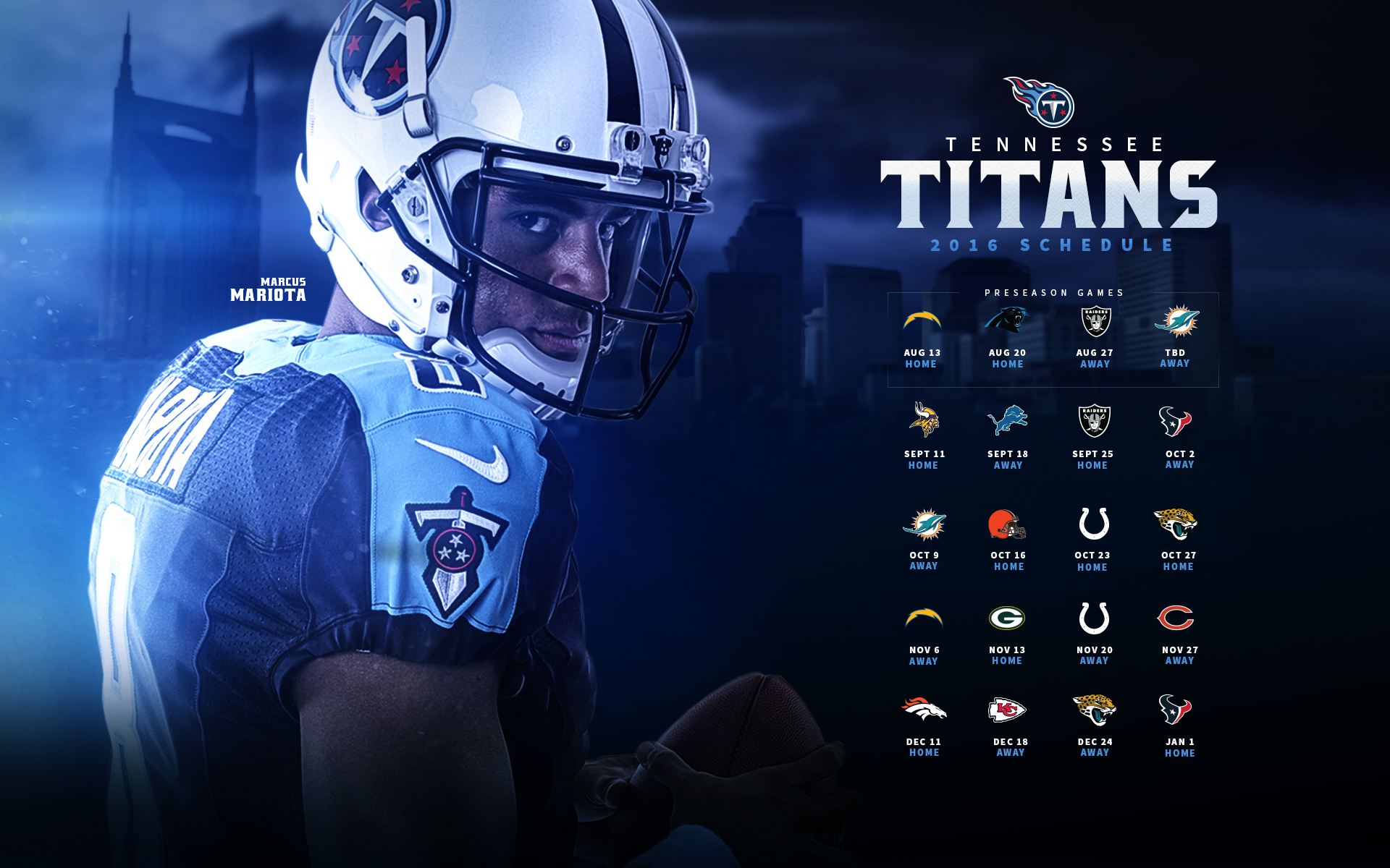 Tennessee Titans Nfl Football Sports Wallpaper