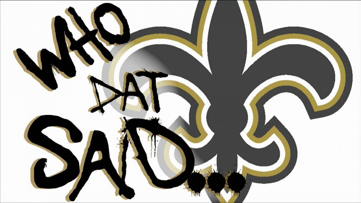 New Orleans Saints Nfl Football Sports Wallpaper 1920x1080