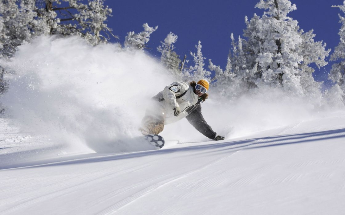 snowboarding snowboard winter snow sports ski wallpaper
