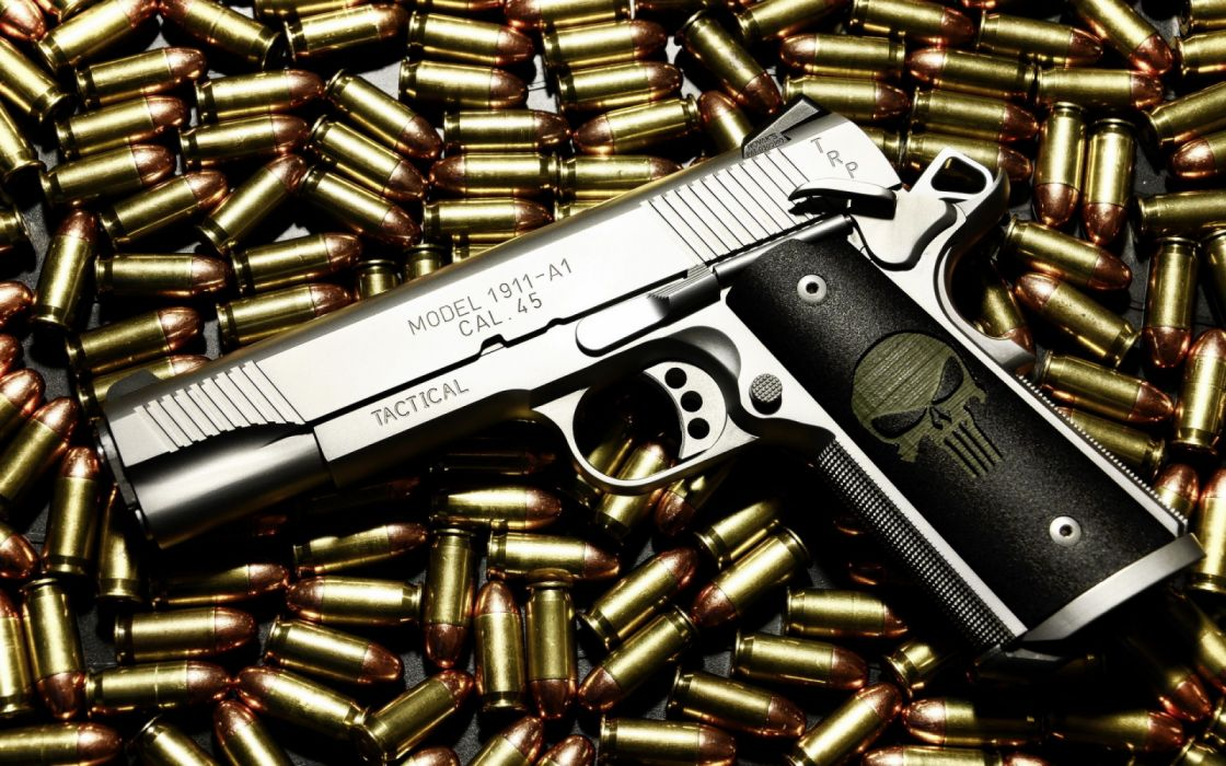 No firearms surrendered will be destroyed as SAPS studies court ruling wallpaper