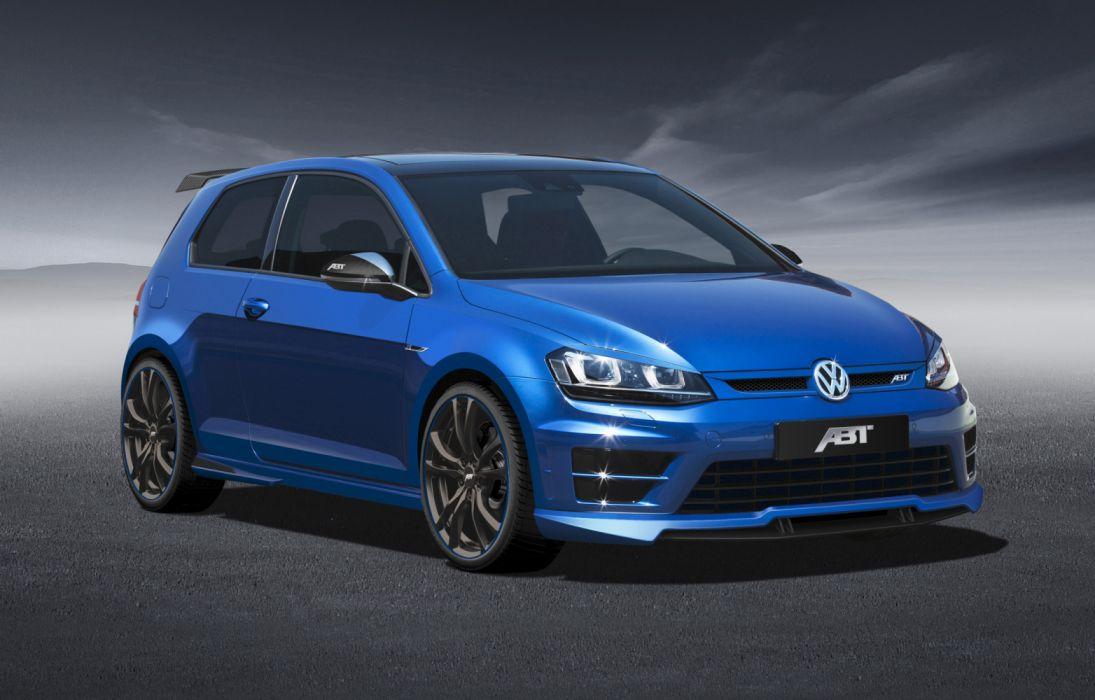 Abt Volkswagen Golf Vii R Wallpaper 3000x1918 1183825