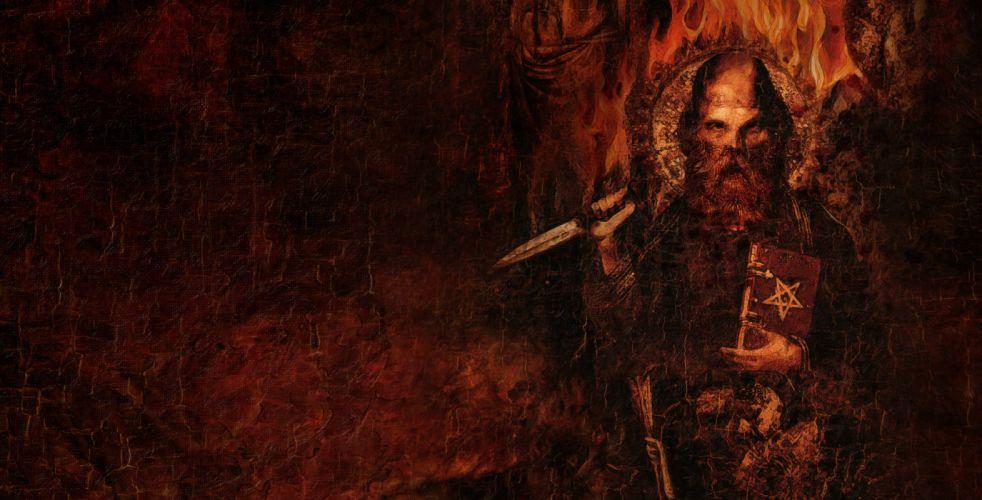 SLAYER thrash metal heavy music death dark wallpaper ...