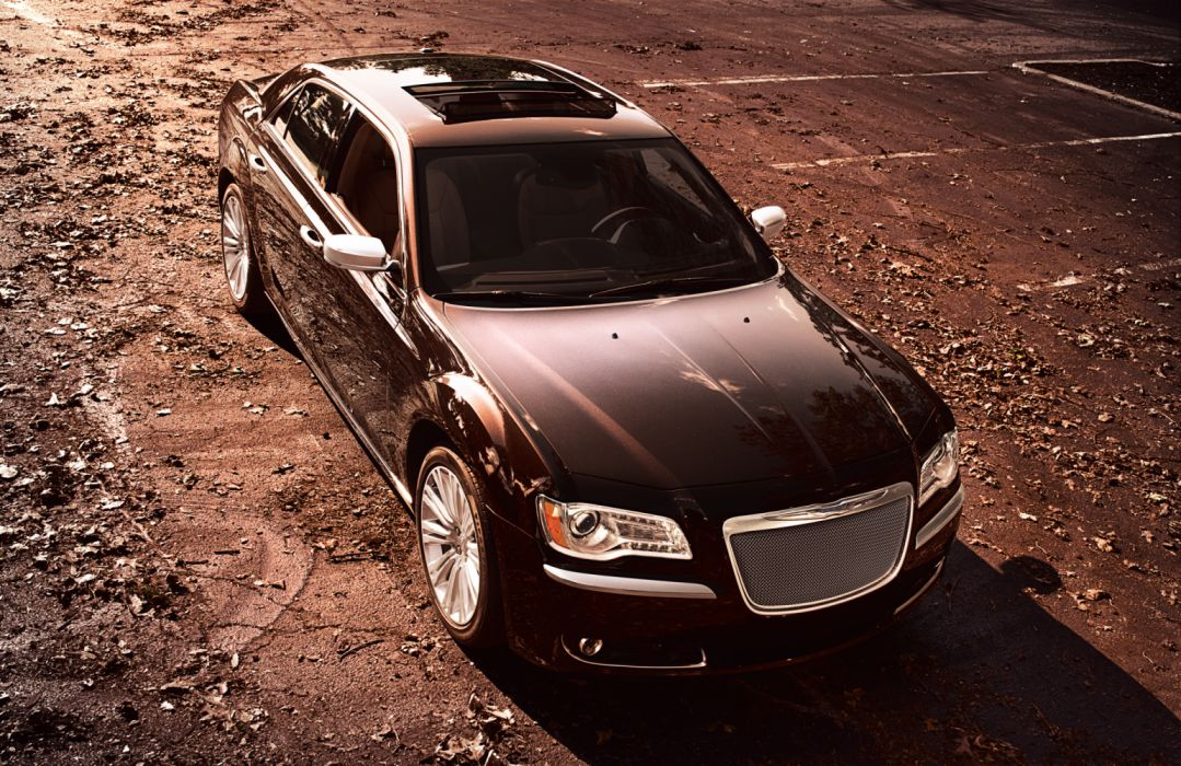 Chrysler Group wallpaper