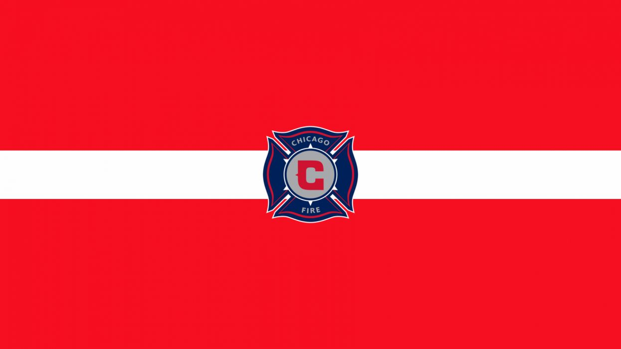 Chicago Fire Fc Mls Soccer Sports Wallpaper 2560x1440 1188238
