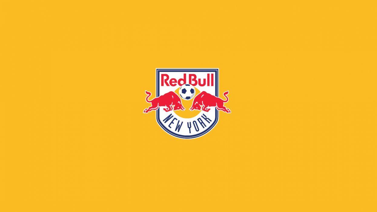 New York Red Bulls Mls Soccer Sports Wallpaper 1920x1080
