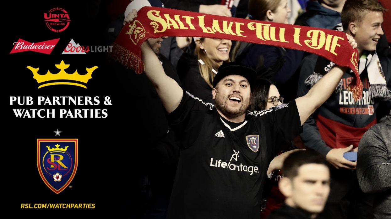 Real Salt Lake mls soccer sports wallpaper