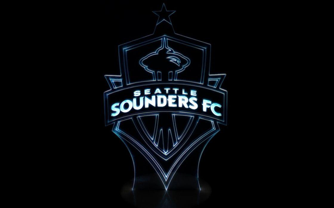 Seattle Sounders Fc Mls Soccer Sports Wallpaper 1920x1200 1188797 Wallpaperup