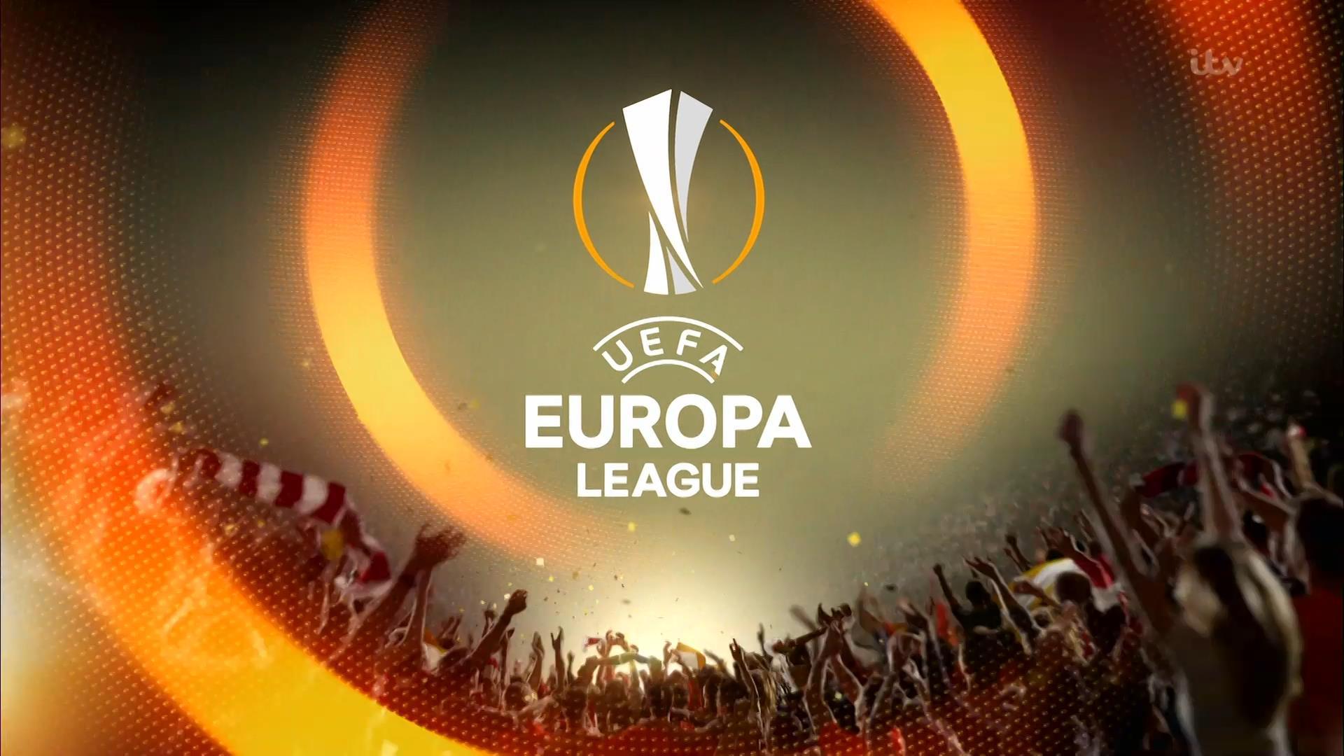 Europa League: Europa League Soccer Sports Wallpaper