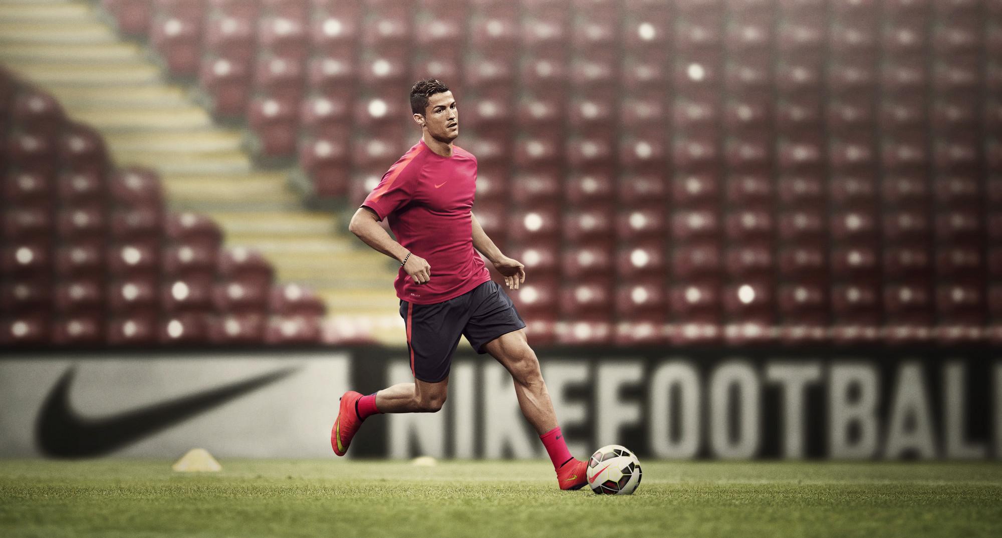 Cristiano Ronaldo Soccer Sports Real Madrid Portugal Wallpaper