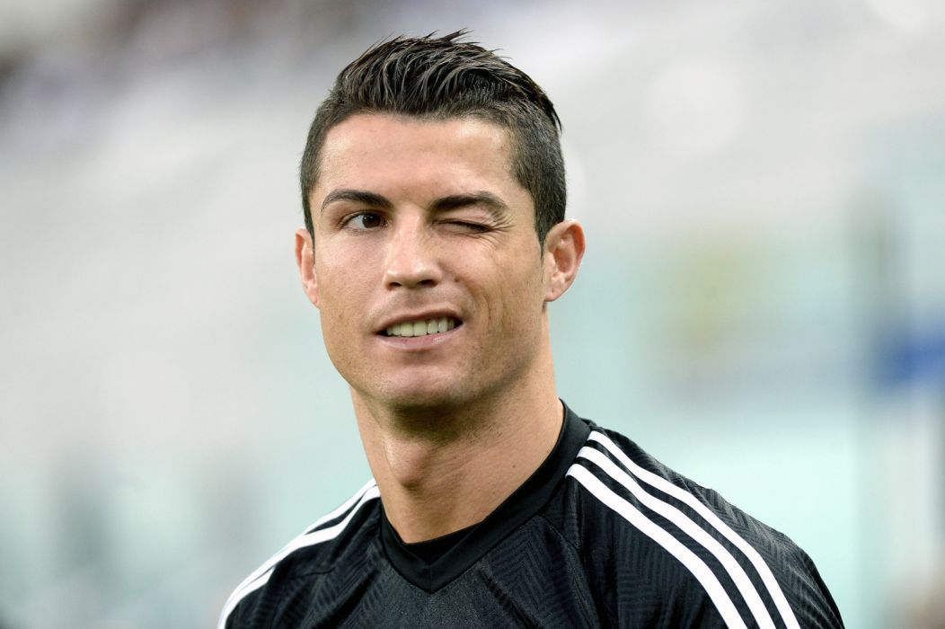 Cristiano Ronaldo Soccer Sports Real Madrid Portugal