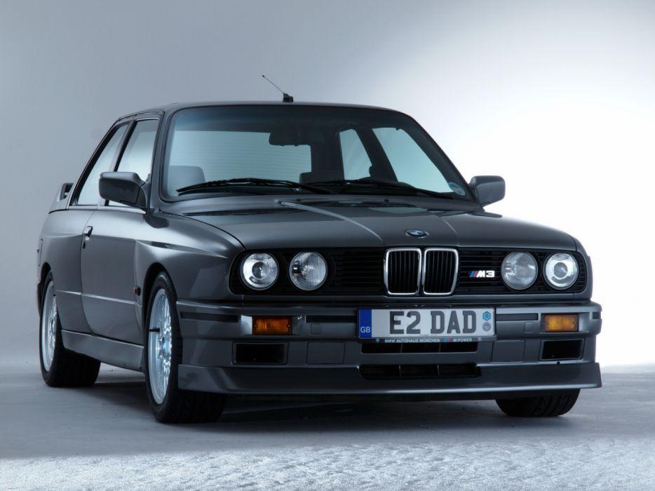 BMW-M3 Evolution-II E30 1988 wallpaper | 2048x1536 | 1189761 ...