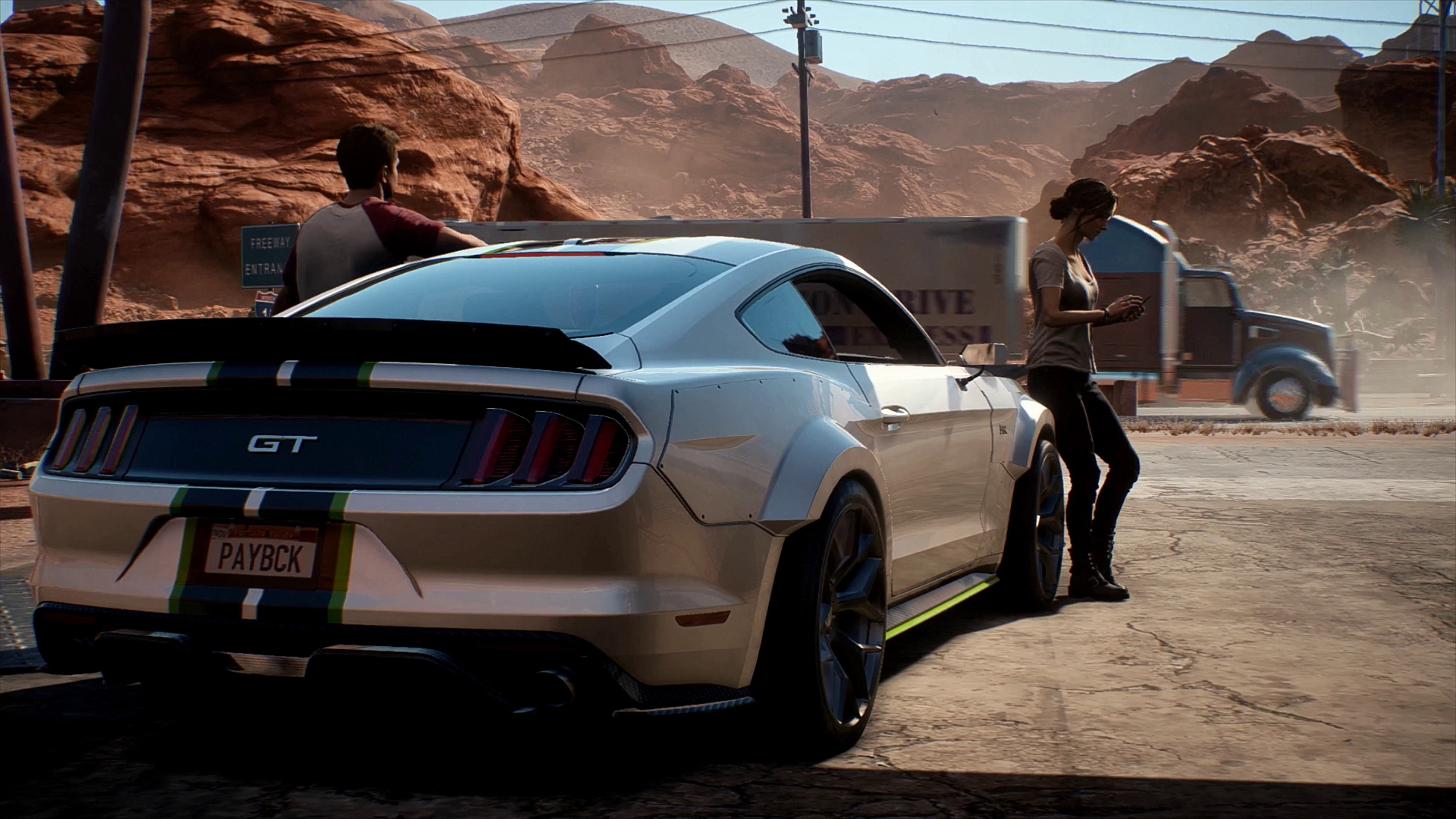 need for speed payback wallpaper hd