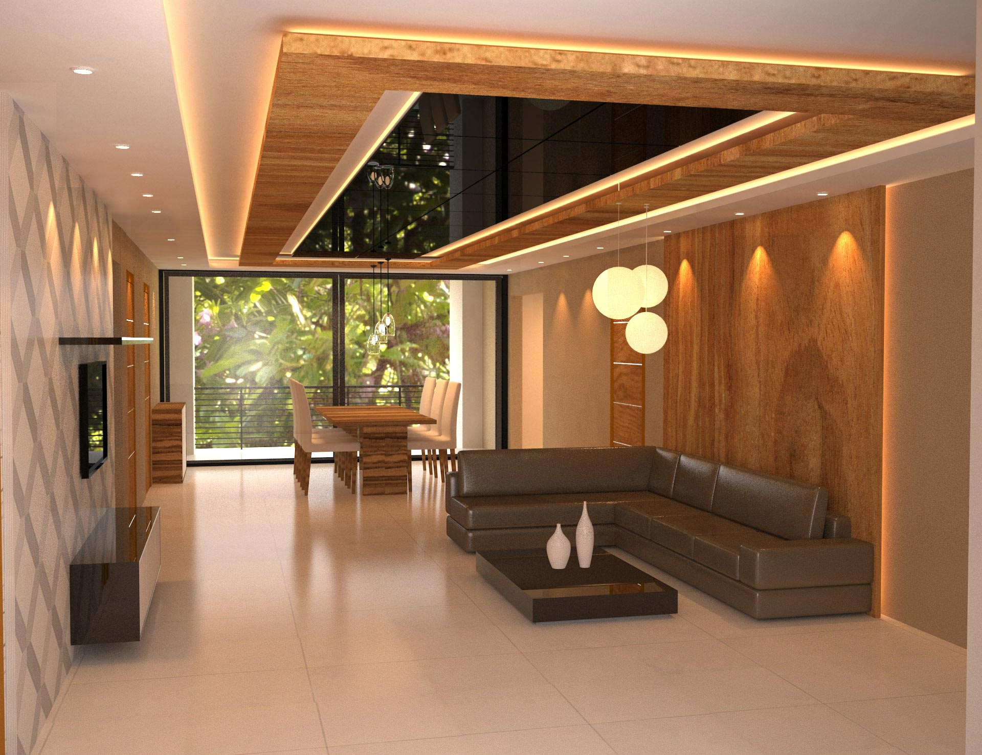 Interior design room architecture wallpaper 1920x1476 for Largest interior design firms
