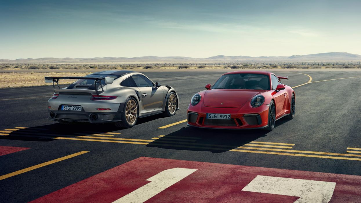 Porsche 911 Gt2 Rs 991 2 2017 Gt3 Wallpaper 3200x1800 1195545