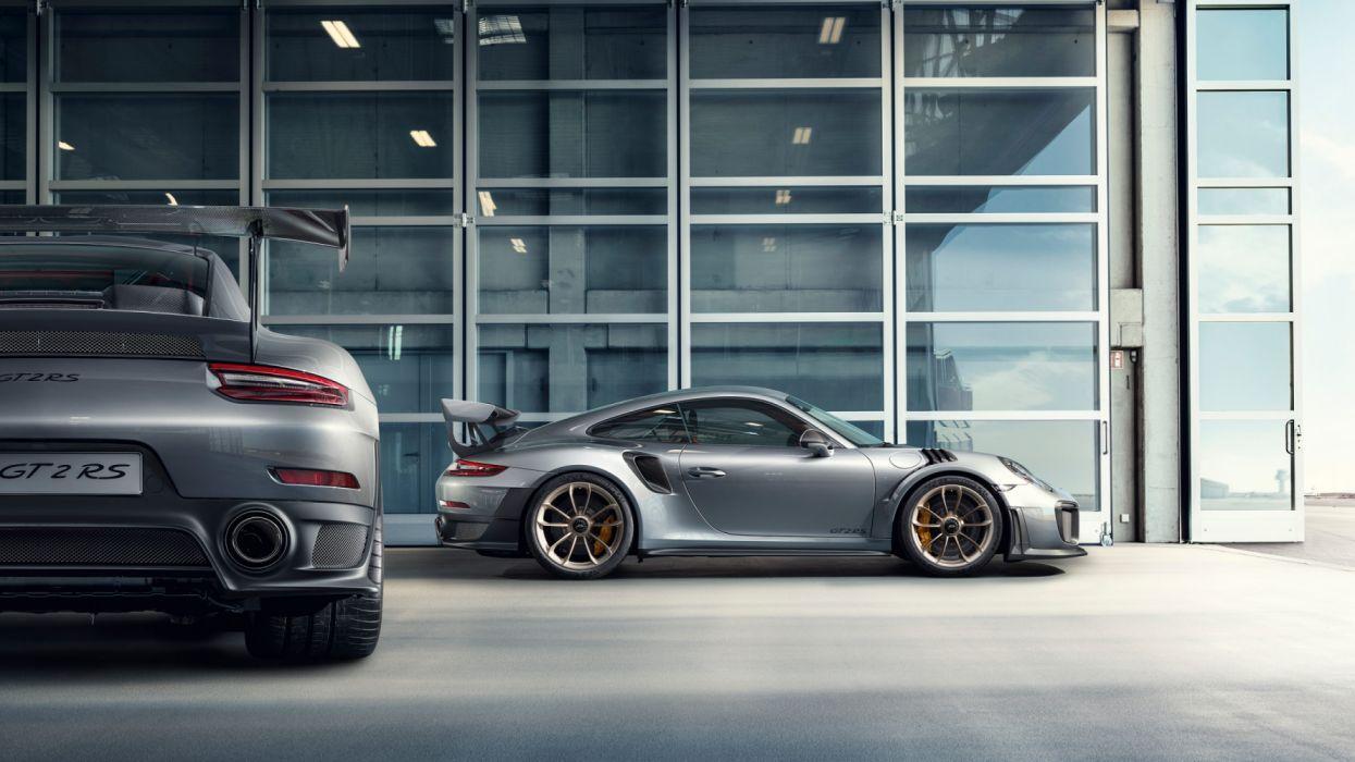 Porsche 911 Gt2 Rs 991 2 2017 Wallpaper 3200x1800 1195551 Wallpaperup