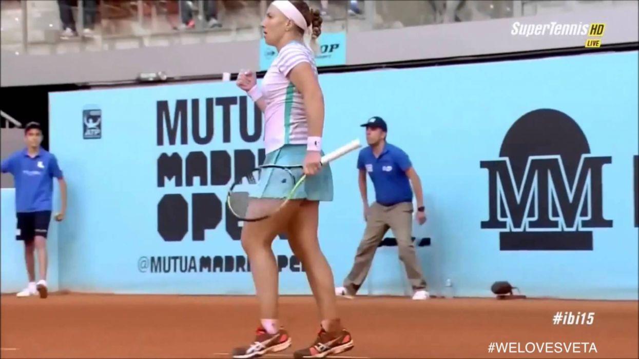 sveltana kuznetsova tenista wta rusa wallpaper