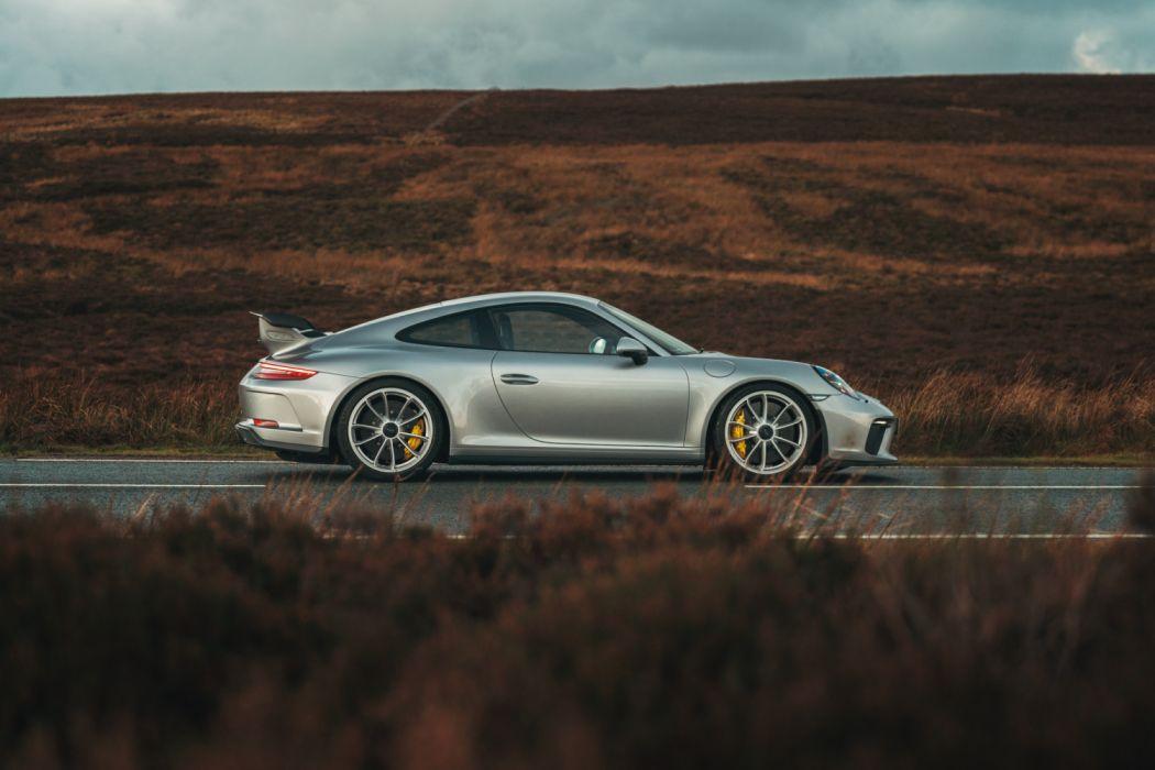 Porsche 911 Gt3 991 2 2017 Wallpaper 4096x2731 1196823