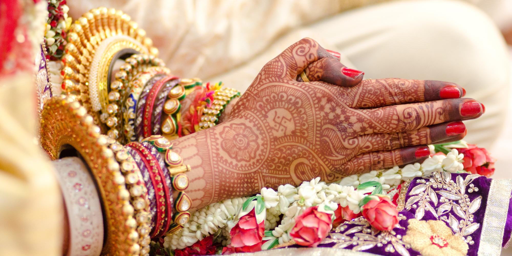 Indian wedding naked photo — pic 3