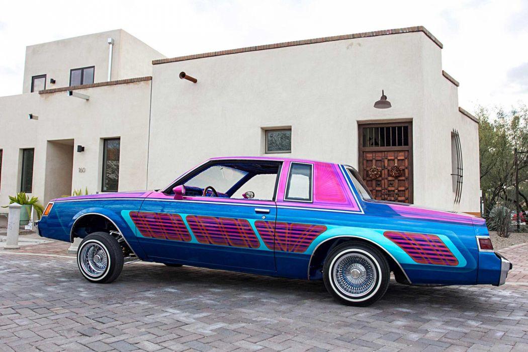 Buick Auto Autos Post