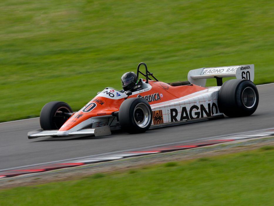 1982 Arrows A4 F-1 formula race racing a-4 wallpaper