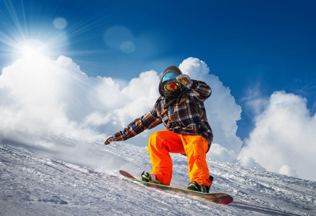 En 2020 se deberán matricular las tablas para poder practicar snowboard