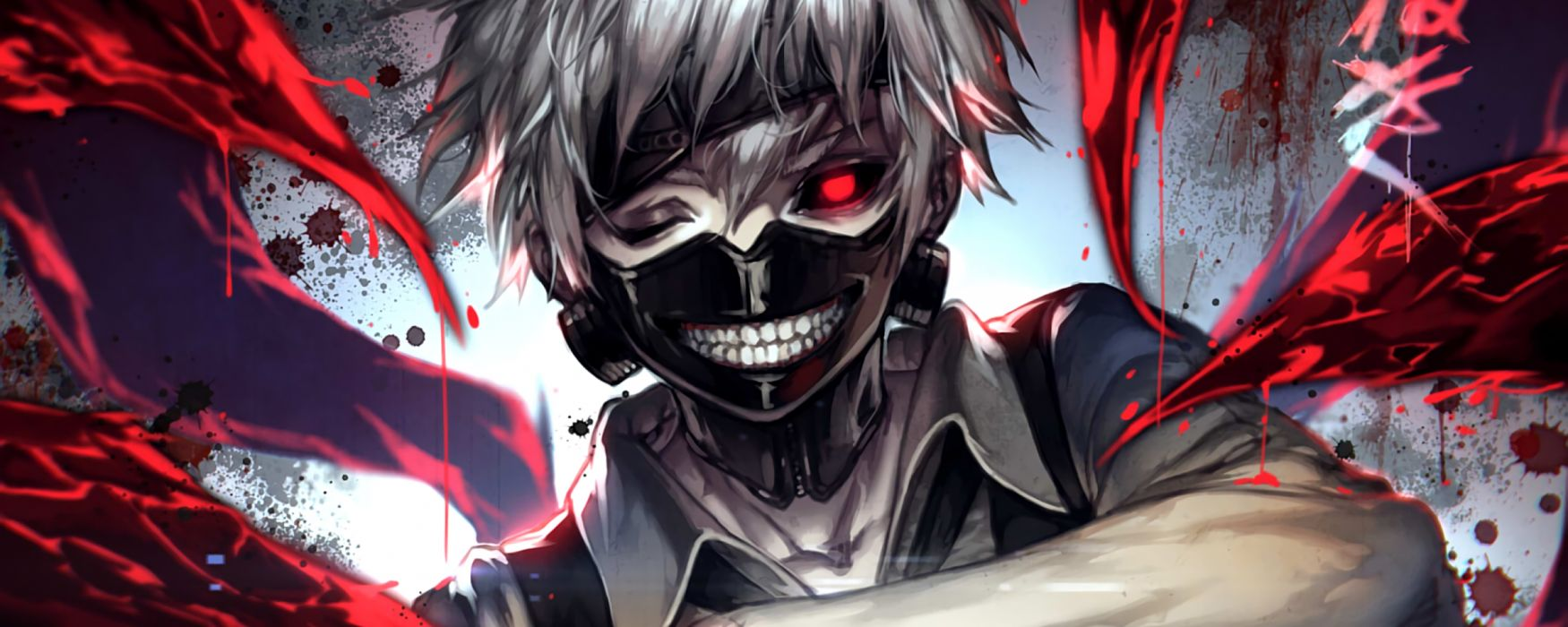 16+ Awesome Hd Anime Dual Screen Wallpaper Download ...