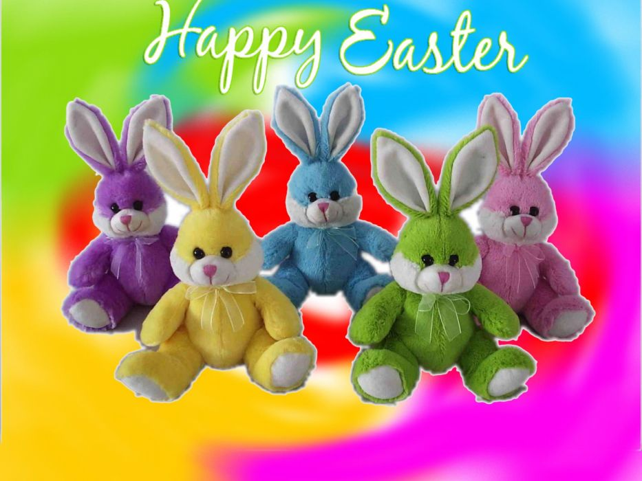 EASTER holiday candy sweets dessert wallpaper