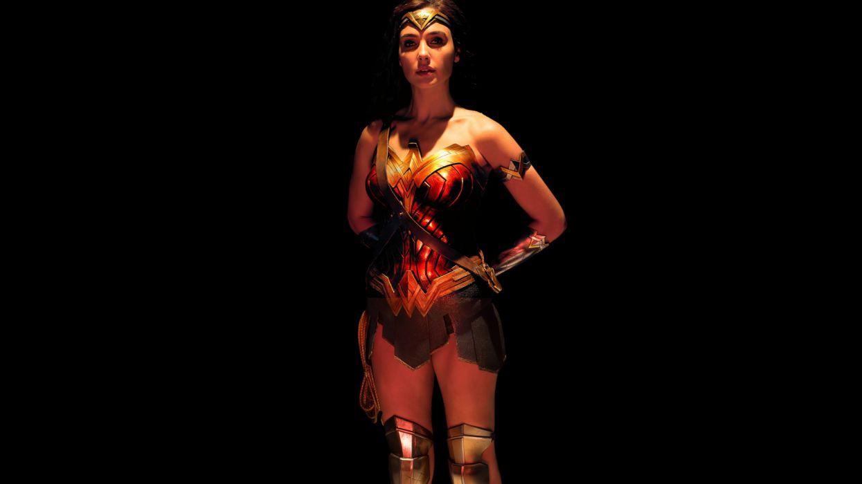Diana Of Themyscira Gal Gadot Justice League Justice League