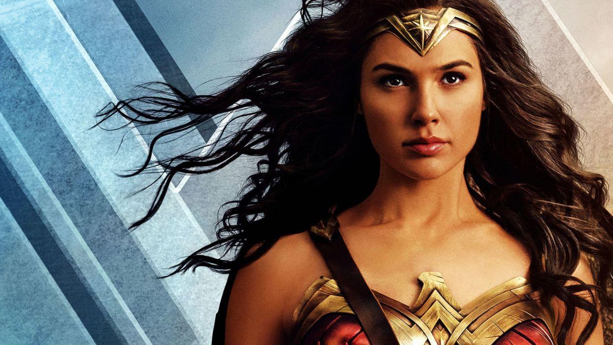 Diana Of Themyscira Gal Gadot Wonder Woman Wallpaper 1920x1080