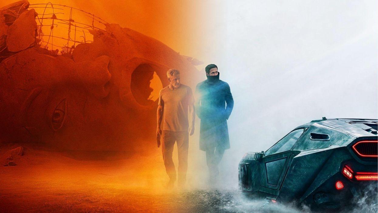 Blade Runner 2049 m wallpaper