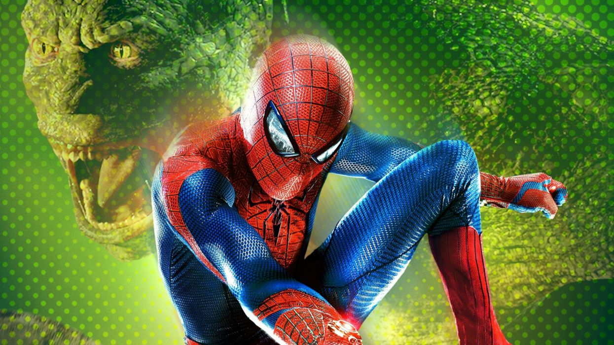 Popular Wallpaper Marvel Lizard - 776775e2c02de8154f6747857547a207-700  HD_463459.jpg