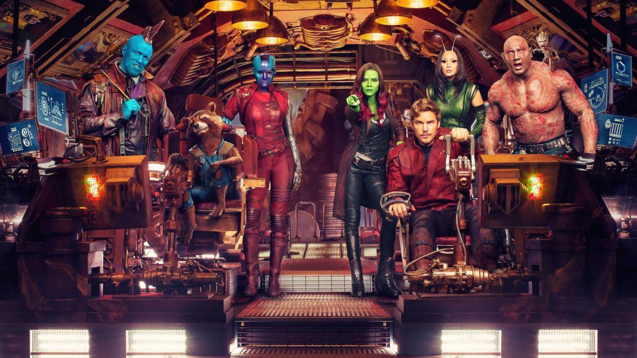 Guardians Of The Galaxy Vol 2 Wallpaper 2700x1519 1210193