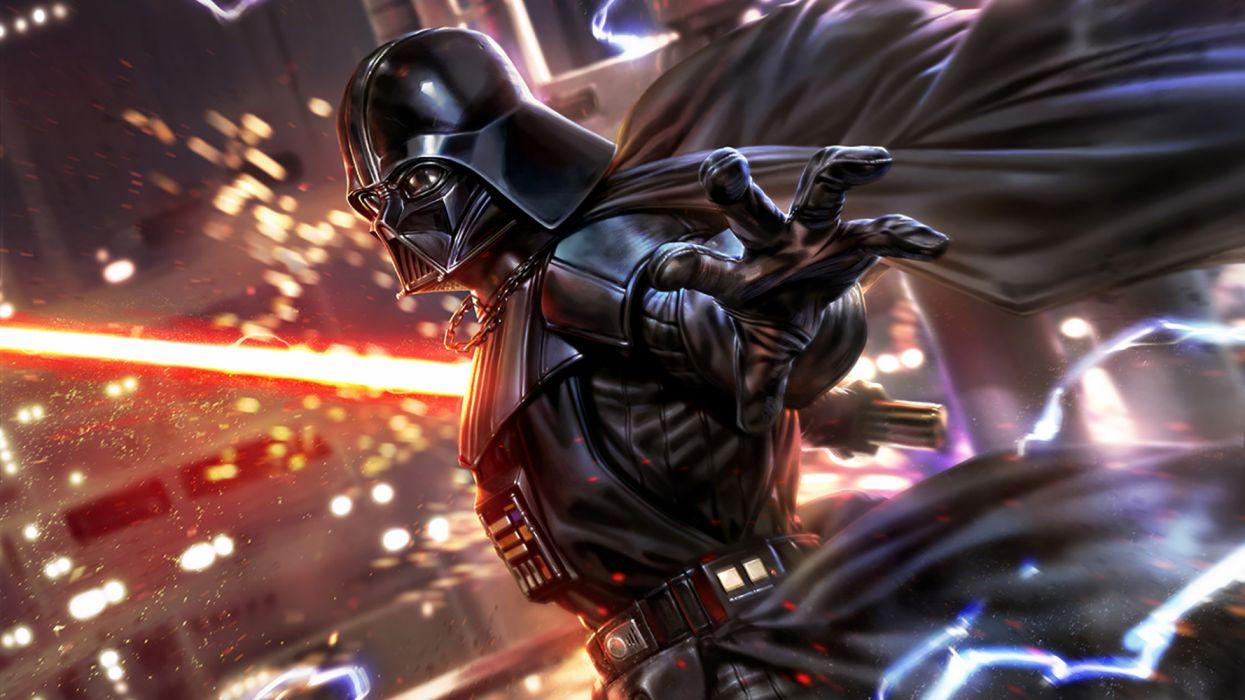 Anakin Skywalker Darth Vader Sith Star Wars Star Wars Wallpaper 1920x1080 1210511 Wallpaperup
