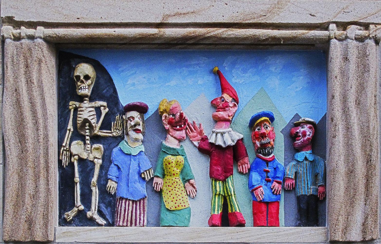 Прикольные картинки про кукольный театр, днем учителя для