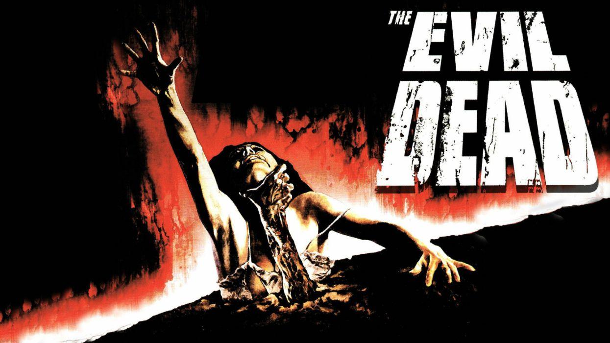evil dead wallpaper 1920x1080 - photo #11