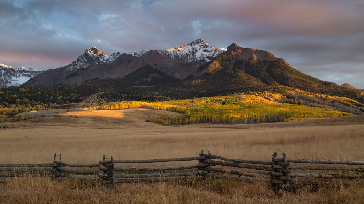 field-3840x2160-mountains-usa-colorado-4k-16243 wallpaper