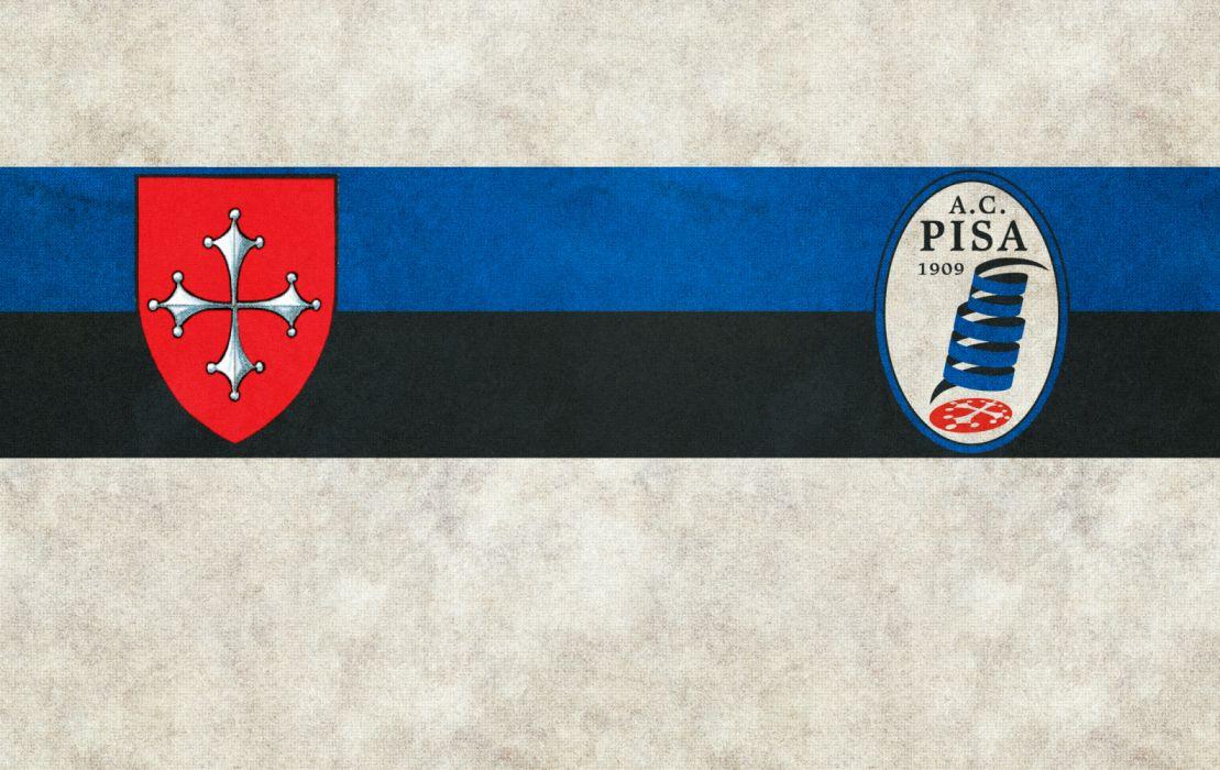 AC Pisa 1909 e la Croce Pisana wallpaper