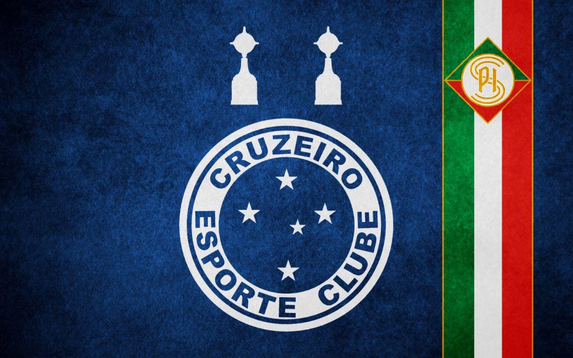 Cruzeiro 2003 wallpaper